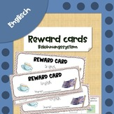 Reward card English PDF
